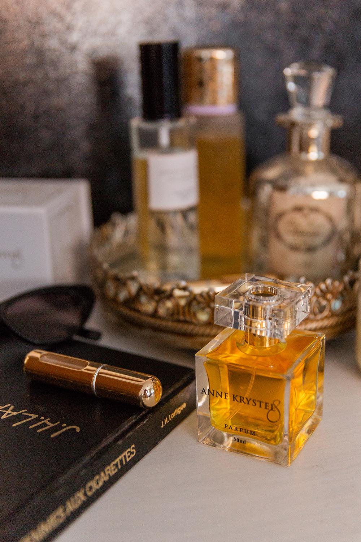 Extrait de parfum Anne-Krystel 8