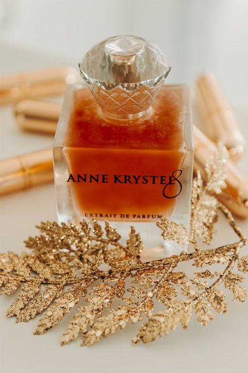 photo de parfum 100ml pour femme